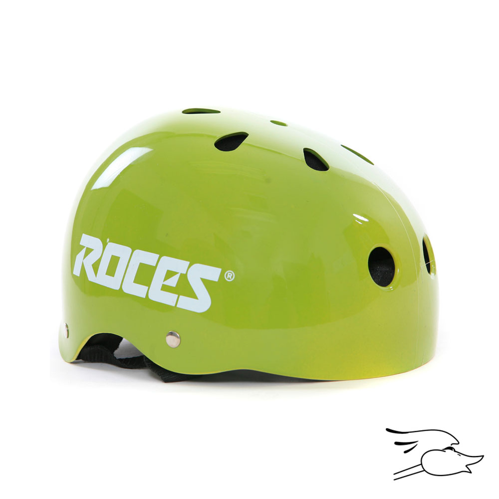 CASCO ROCES AGGRO GREEN