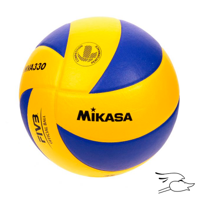 BALON MIKASA VOLLEYBALL FIVB OFFICIAL MVA330
