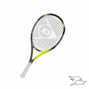 RAQUETA DUNLOP TENNIS FORCE 500 ...
