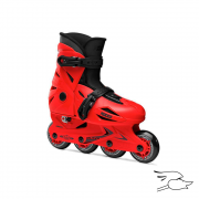 PATINES ROCES ORLANDO III RED