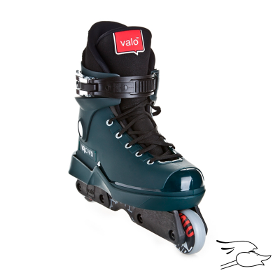 PATINES VALO FOREST GREEN