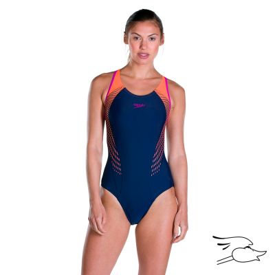 V.B. SPEEDO FIT LEGSUIT 52