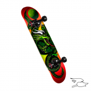 MONOPATIN POWELL PERALTA GOLDEN DRAGON ...