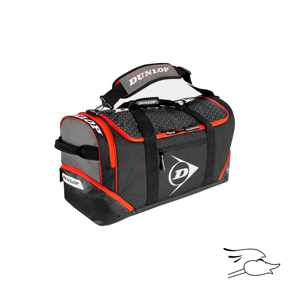MALETIN DUNLOP LUGG PERFORMANCE HOLDALL