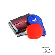 RAQUETA BUTTERFLY PING PONG BTY ...