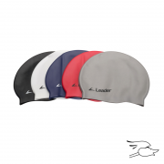 GORRO LEADER MEDLEY RED